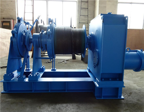 electric anchor winch your business