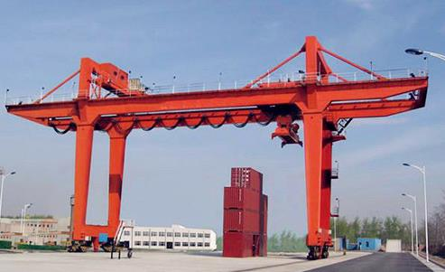 Importance Of Knowing The Difference Between RMG Cranes And RTG Cranes